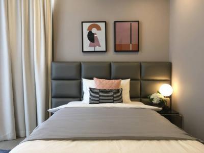 For RentCondoSukhumvit, Asoke, Thonglor : Ashton Residence Sukhumvit 41 (2 bed 68 Sqm) 55,000 THB