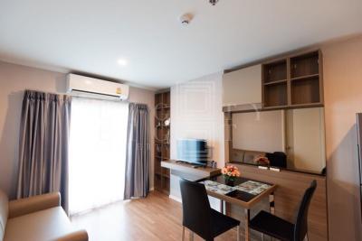 For RentCondoKasetsart, Ratchayothin : For Rent The Selected Kaset-Ngamwongwan (32 sqm.)