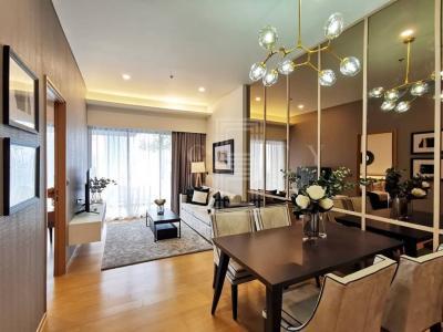 For RentCondoSukhumvit, Asoke, Thonglor : For Rent Siamese Exclusive Sukhumvit 31 (70 sqm.)