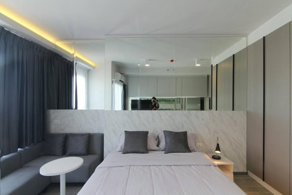 เช่าคอนโดอ่อนนุช อุดมสุข : ให้เช่าห้องสวย ราคาถูกมากก !!