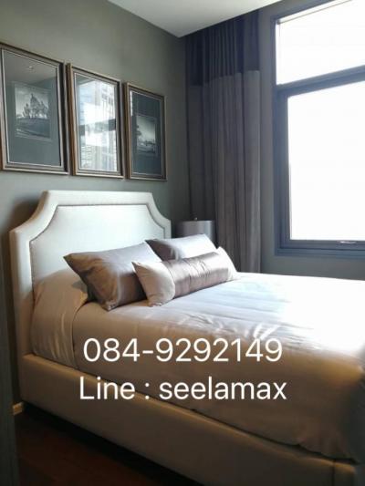 ขายคอนโดสุขุมวิท อโศก ทองหล่อ : ขาย The Diplomat 39 (ใกล้ BTS พร้อมพงษ์) 90.3 ตร.ม ชั้น 16 ทิศใต้ 2/2 bedroom ราคา 28.3 bth!