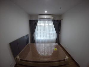 For RentCondoBang Sue, Wong Sawang : A1195 ++ RENT ++ Regent Home 27 Bang Son (Phase 1) size 28 sqm. New room * MRT Bang Son