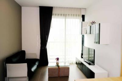 For RentCondoLadprao, Central Ladprao : For Rent M Ladprao (38 sqm.)