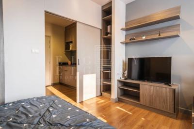 เช่าคอนโดลาดพร้าว เซ็นทรัลลาดพร้าว : For Rent Chapter one Midtown Ladprao 24 (24 sqm.)