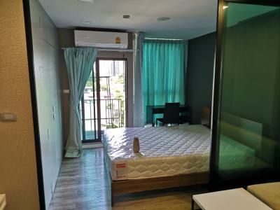 For RentCondoVipawadee, Don Mueang, Lak Si : For rent Modiz Station condo