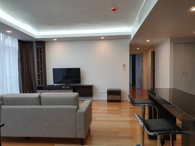 For RentCondoWitthayu,Ploenchit  ,Langsuan : Focus Ploenchit (PENTHOUSE) 3 Beds 136 Sqm @BTSPloenchit 55,000 THB ( Negotiable)