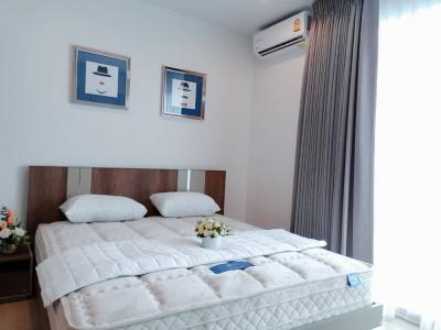 เช่าคอนโดสาทร นราธิวาส : ให้เช่าด่วน!!! 1 Bed  มีหลายห้องให้เลือก พร้อมเฟอร์ ราคาพิเศษที่สุด ศุภาลัย ไลท์ รัชดาฯ นราธิวาส
