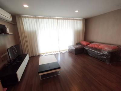 ขายคอนโดอ่อนนุช อุดมสุข : ขายคอนโดD 65 ขนาด 3 ห้องนอน 107 ตรม. ชั้น 7 ราคา 5.3 ล.ห้องสวยมาก ใกล้ BTS เอกมัย พระโขนง