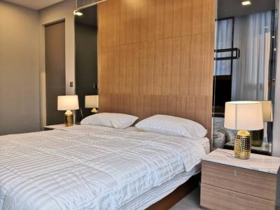 เช่าคอนโดสุขุมวิท อโศก ทองหล่อ : แอชตัน เรสซิเดนซ์ 41 (3 ห้องนอน 3 ห้องน้ำ 135 ตรม) 150,000 ต่อ/ด @BTS พร้อมพงศ์