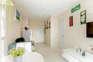 For SaleCondoLadprao 48, Chokchai 4, Ladprao 71 : P Condo Murraya Place, 35.1 sqm. 1 bedroom, 7th floor, very beautiful room, good condition