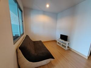 For SaleCondoKasetsart, Ratchayothin : For rent New Room You2Condo nearby Kasetsart University BTS Station.