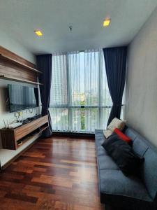 เช่าคอนโดราชเทวี พญาไท : ห้องใหม่ปล่อยเช่า  private lift  1bed ทิศใต้ วิช ซิกเนเจอร์ แอท มิดทาวน์ สยาม  / Wish Signature Midtown Siam  All new room