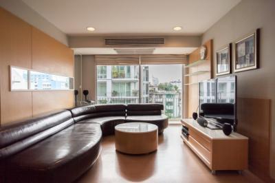 For RentCondoSilom, Saladaeng, Bangrak : 😊 For RENT ให้เช่า 3 ห้องนอน 🚄ใกล้ MRT สามย่าน เพียง 5 นาที 🏢โครงการ เดอะ บางกอก ถนนทรัพย์ The Bangkok Thanon Sub 🔔พื้นที่:105.00ตร.ม. 💲ราคาเช่า:48,000.-บาท 📞นัดชมห้อง:099-5919653 ✅LineID:sureresident