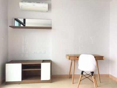 เช่าคอนโดสาทร นราธิวาส : For Rent Bangkok Horizon Sathorn (28 sqm.)