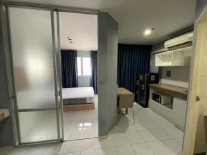 For RentCondoNawamin, Ramindra : For rent, Lumpini Town, Ramintra, Nawamin Km.8, 11th floor, 25 sqm.