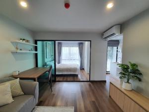 Sale DownCondoRatchadapisek, Huaikwang, Suttisan : Sell down payment Hi Sutthisan, easy loan, comfortable installment, cheapest in the project and in the Ratchada - Sutthisan area