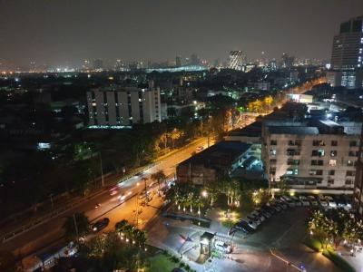 For SaleCondoBang Sue, Wong Sawang : For Sale Combine Room U Delight 2 @ Bang Sue Station, 2 beds, City View, Flr.14, 54 sq.m