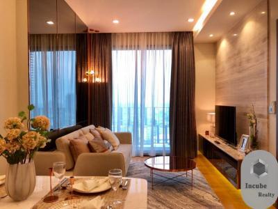 เช่าคอนโดสุขุมวิท อโศก ทองหล่อ : P03CR2001003 Rent Keyne 1 Bed 55000