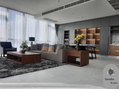 For RentCondoSukhumvit, Asoke, Thonglor : P10CR2003011 Rent The Monument Thong Lo 3 Bed 250000