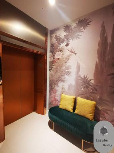 For SaleCondoSukhumvit, Asoke, Thonglor : P10CR2003013 Sale Vittorio 2 Bed 34.8 mb