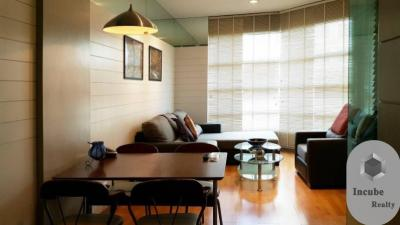 For RentCondoSukhumvit, Asoke, Thonglor : P06CR2002002 Rent Citismart Sukhumvit 18 2 Bed 45000