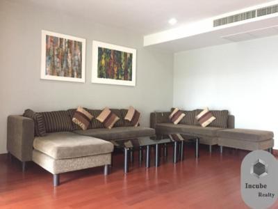 For RentCondoSiam Paragon ,Chulalongkorn,Samyan : P17CR2001052 Rent Pathumwan Oasis 3 Bed 80000