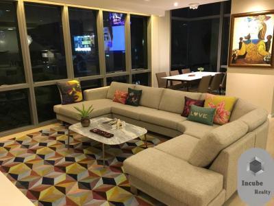 For RentCondoSukhumvit, Asoke, Thonglor : P17CR2001053 Rent The room sukhumvit 21 2 Bed 80000