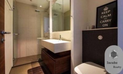 เช่าคอนโดวงเวียนใหญ่ เจริญนคร : P17CR2001066 Rent The River Condominium 2 Bed 60000