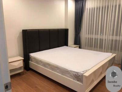 For RentCondoRatchadapisek, Huaikwang, Suttisan : P12CR2001011 Rent Supalai Wellington 2 1 Bed 18000