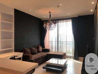 For RentCondoSukhumvit, Asoke, Thonglor : P17CR2001072 Rent Aguston Sukhumvit 22 1 Bed 35000