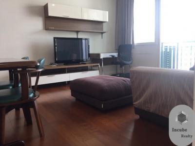 For RentCondoSukhumvit, Asoke, Thonglor : P17CR2001075 Rent Wind Sukhumvit 23 2 Bed 50000