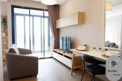 For RentCondoSiam Paragon ,Chulalongkorn,Samyan : P17CR2003042 Rent Ashton Chula - Silom 1 Bed 30000