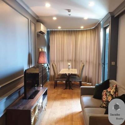 For RentCondoRatchathewi,Phayathai : P17CR2003047 Rent Q Chidlom - Phetchaburi 1 Bed 28000