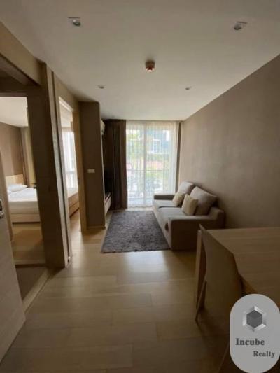 For RentCondoSilom, Saladaeng, Bangrak : P17CR2003048 Rent Klass Condo Silom 1 Bed 22000