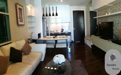 For RentCondoSukhumvit, Asoke, Thonglor : P17CR2003054 Rent Ivy Thonglor 1 Bed 35000