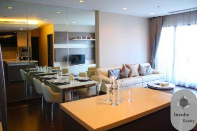 For RentCondoRatchadapisek, Huaikwang, Suttisan : P17CR2003060 Rent Ivy Ampio 2 Bed 65000