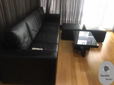 For RentCondoSukhumvit, Asoke, Thonglor : P17CR2003062 Rent 39 by Sansiri 1 Bed 42000