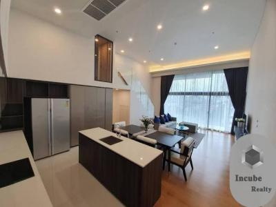 For RentCondoSukhumvit, Asoke, Thonglor : P06CR2003034 Rent Siamese Exclusive Sukhumvit 31 2 Bed 80000