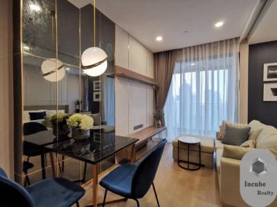 For RentCondoSiam Paragon ,Chulalongkorn,Samyan : P27CR2002029 Rent Ashton Chula - Silom 1 Bed 30000