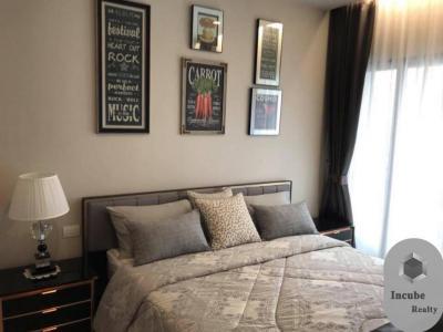 For RentCondoWitthayu,Ploenchit  ,Langsuan : P27CR2002031 Rent Noble Ploenchit 1 Bed 45000
