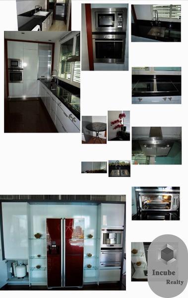 For RentCondoSukhumvit, Asoke, Thonglor : P10CR2001005 Rent Le Raffine Jambunuda Sukhumvit 31 3 Bed 180000