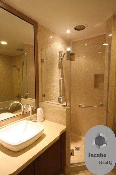 For RentCondoWitthayu,Ploenchit  ,Langsuan : P17CR2002002 Rent Baan Siri Ruedee 2 Bed 40000