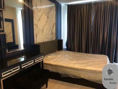 เช่าคอนโดราชเทวี พญาไท : P22CR2003014 Rent Rhythm Rangnam 2 Bed 40000