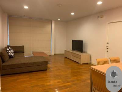 For RentCondoWitthayu,Ploenchit  ,Langsuan : P17CR2002005 Rent Baan Siri Ruedee 2 Bed 55000