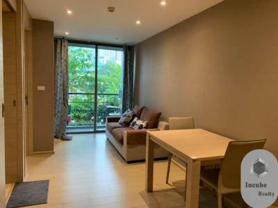 For RentCondoSilom, Saladaeng, Bangrak : P27CR2002036 Rent Klass Condo Silom 1 Bed 23000