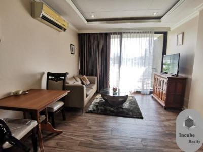 For RentCondoWitthayu,Ploenchit  ,Langsuan : P17CR2002012 Rent Noble Ambience Sarasin 1 Bed 30000