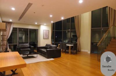 For RentCondoSukhumvit, Asoke, Thonglor : P10CR2001012 Rent Bright Sukhumvit 24 3 Bed 120000