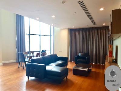 For RentCondoSukhumvit, Asoke, Thonglor : P10CR2001013 Rent Bright Sukhumvit 24 3 Bed 120000