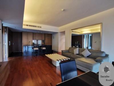 For RentCondoWitthayu,Ploenchit  ,Langsuan : P17CR2002015 Rent Hansar Rajdamri 2 Bed 110000