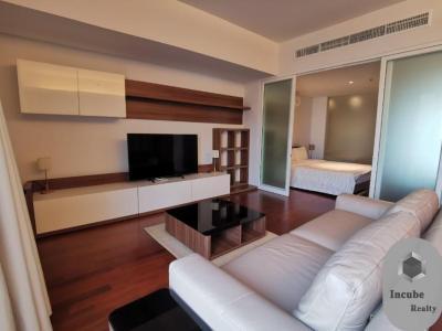For RentCondoWitthayu,Ploenchit  ,Langsuan : P17CR2002016 Rent Hansar Rajdamri 1 Bed 75000